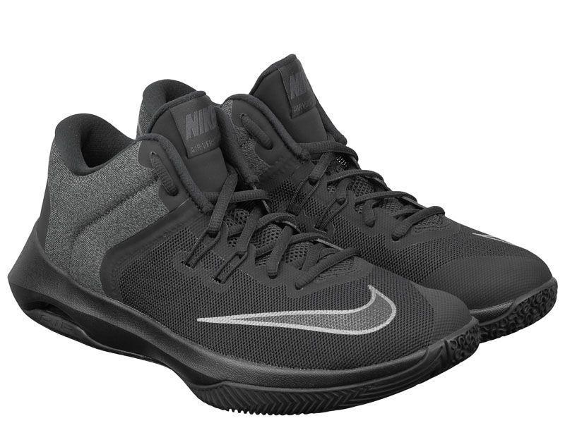 Кроссовки мужские NIKE AIR VERSITILE II NBK Black AA3819-002 размеры обуви, 2017