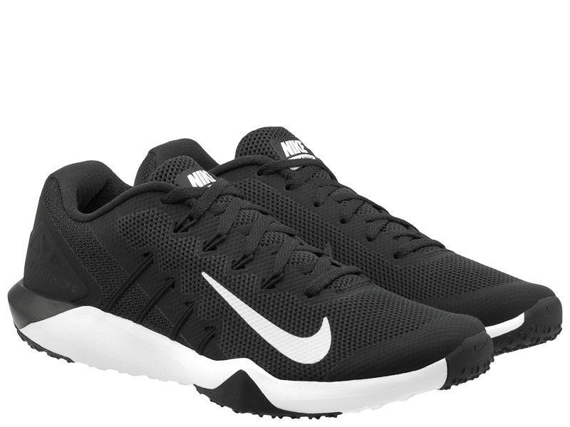 Кроссовки мужские Nike Retaliation Trainer 2 Black/White AA7063-001 обувь бренда, 2017