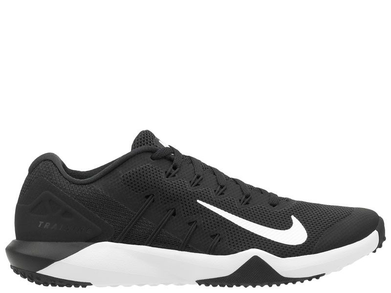 Кроссовки мужские Nike Retaliation Trainer 2 Black/White AA7063-001 , 2017