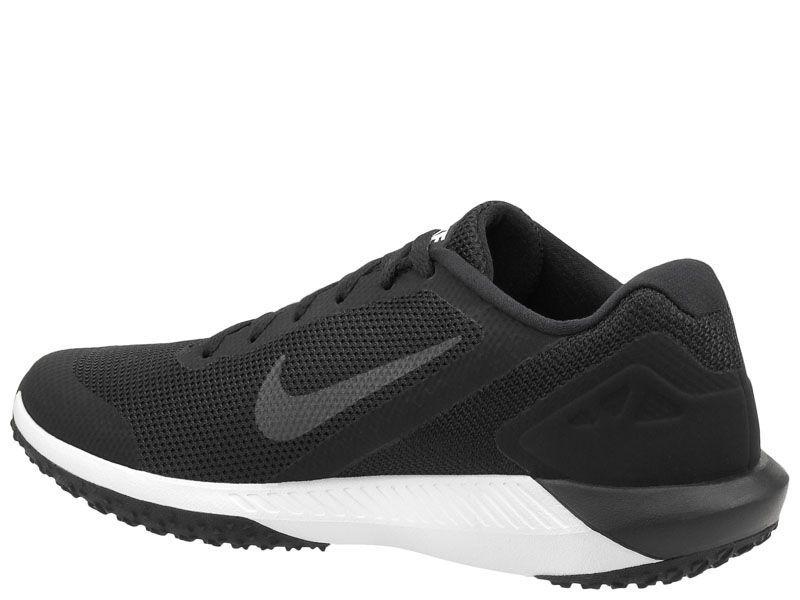 Кроссовки мужские Nike Retaliation Trainer 2 Black/White AA7063-001 купить в Украине, 2017