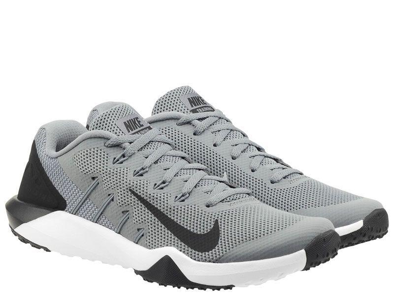 Кроссовки для мужчин Nike Retaliation Trainer 2 Grey AA7063-020 выбрать, 2017