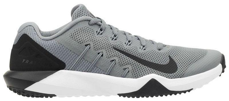 Кроссовки для мужчин Nike Retaliation Trainer 2 Grey AA7063-020 примерка, 2017