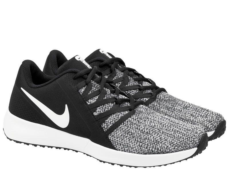 Кроссовки для мужчин Nike Varsity Compete Trainer Grey AA7064-001 бесплатная доставка, 2017