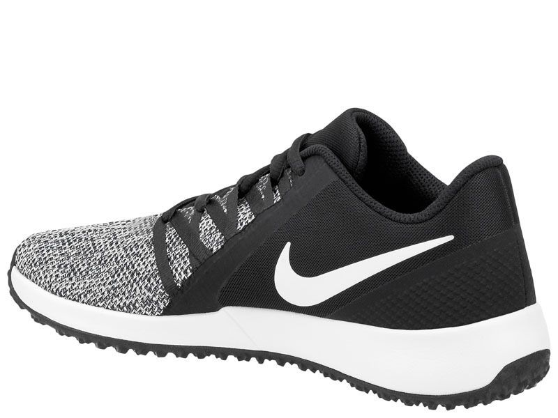 Кроссовки для мужчин Nike Varsity Compete Trainer Grey AA7064-001 обувь бренда, 2017