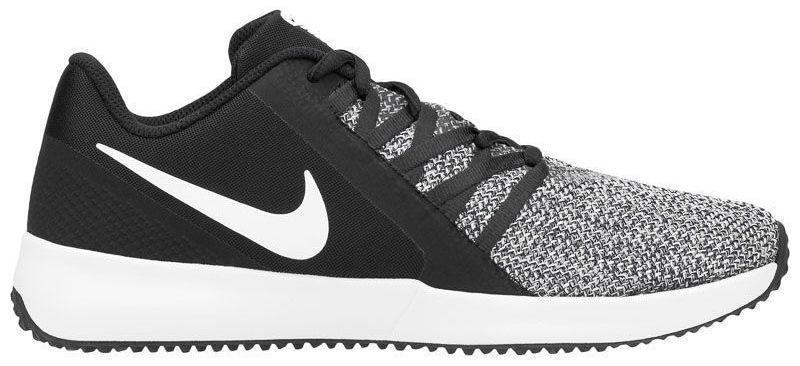 Кроссовки для мужчин Nike Varsity Compete Trainer Grey AA7064-001 цена, 2017