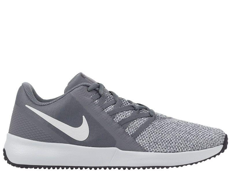 Кроссовки для мужчин Nike Varsity Compete Trainer Grey AS AA7064-009 , 2017