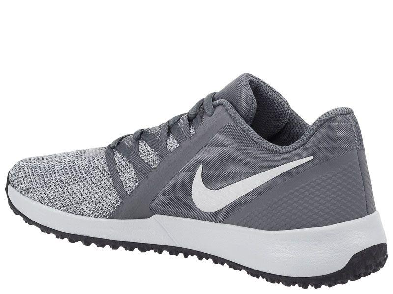 Кроссовки для мужчин Nike Varsity Compete Trainer Grey AS AA7064-009 купить в Украине, 2017