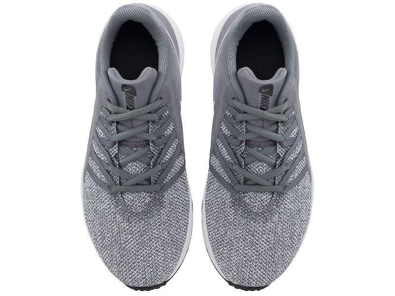 Кроссовки для мужчин Nike Varsity Compete Trainer Grey AS AA7064-009 смотреть, 2017