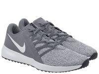 Кроссовки для мужчин Nike Varsity Compete Trainer Grey AS AA7064-009 выбрать, 2017