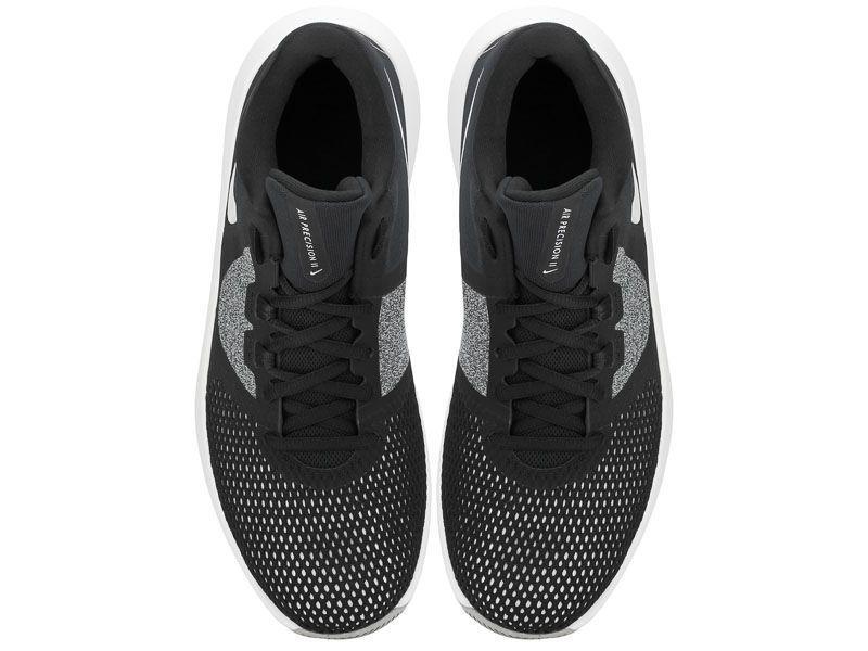 Кроссовки мужские Nike Precision II Black AA7069-001 фото, купить, 2017
