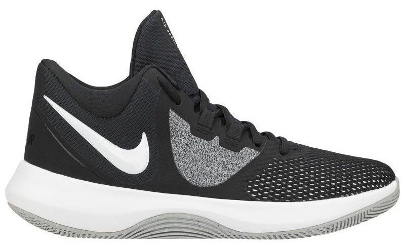 Кроссовки мужские Nike Precision II Black AA7069-001 цена обуви, 2017