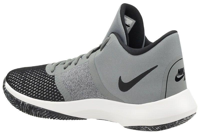 Кроссовки для мужчин Nike Precision II Grey AA7069-011 модная обувь, 2017