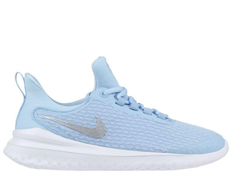 7c4b906e Кроссовки для женщин WMNS Nike Renew Rival Blue AS AA7411-402 брендовая  обувь, 2017