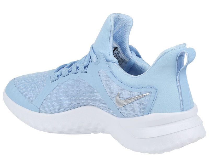 Кроссовки для женщин WMNS Nike Renew Rival Blue AS AA7411-402 купить в Интертоп, 2017