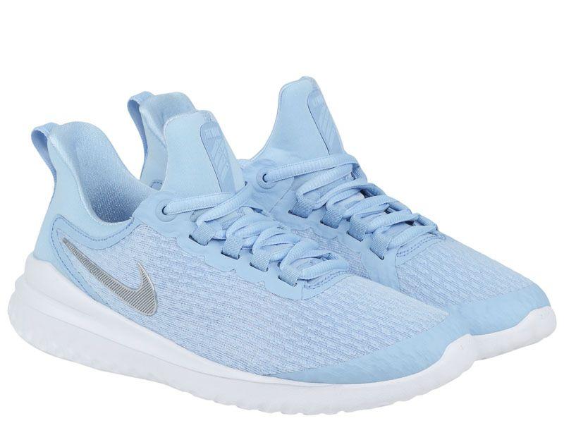 Кроссовки для женщин WMNS Nike Renew Rival Blue AS AA7411-402 выбрать, 2017