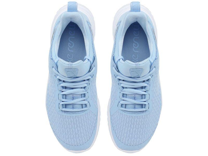Кроссовки для женщин WMNS Nike Renew Rival Blue AS AA7411-402 цена, 2017