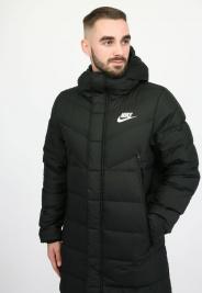 NIKE Куртка пухова чоловічі модель AA8853-010 придбати, 2017