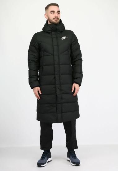 NIKE Куртка пухова чоловічі модель AA8853-010 ціна, 2017