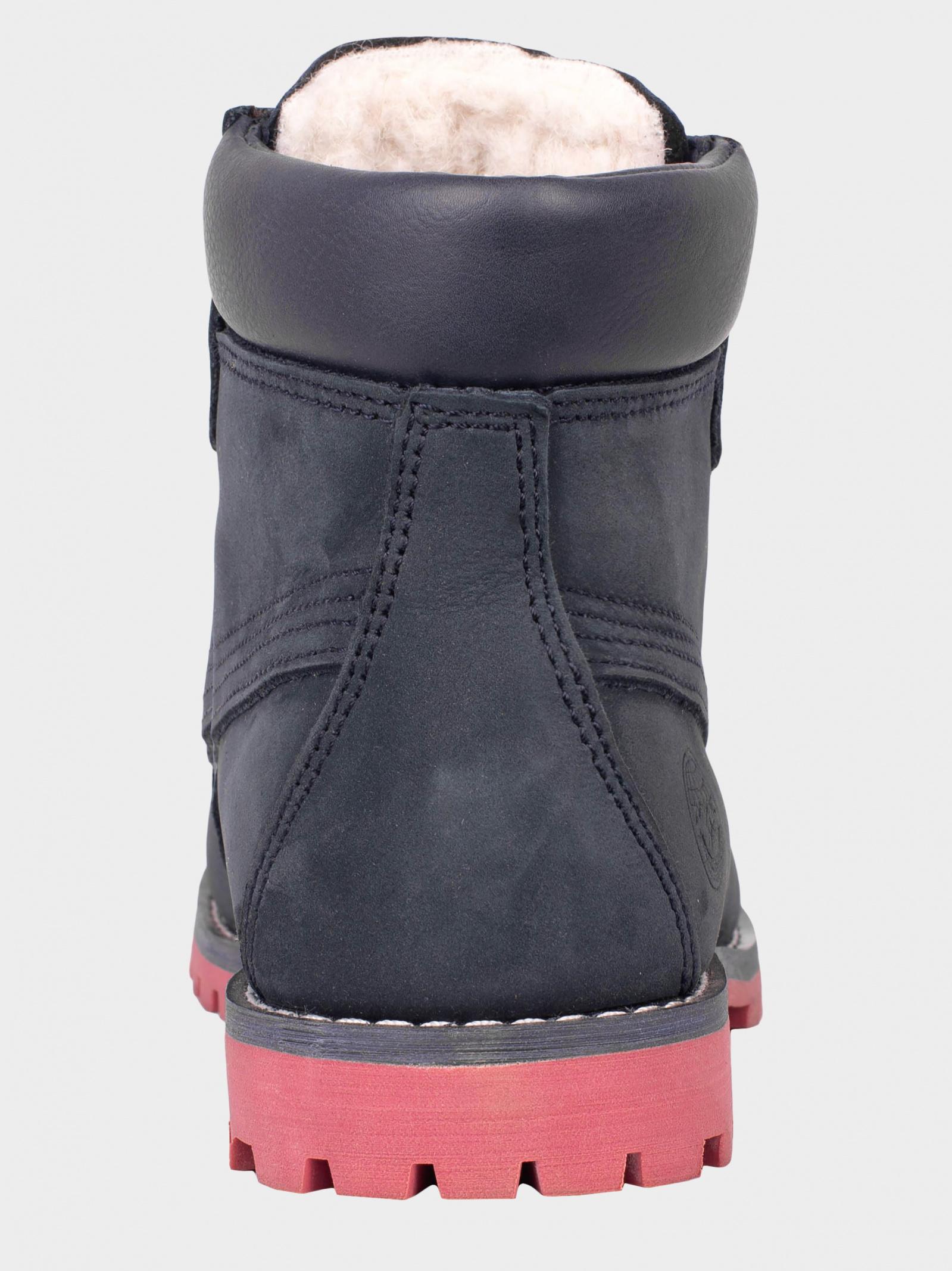 Черевики  для жінок Alpine Сrown ACFW-180427-002 фото, купити, 2017