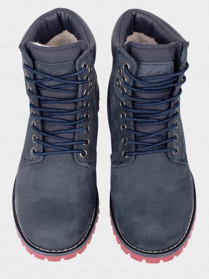 Черевики  для жінок Alpine Сrown ACFW-180427-002 ціна взуття, 2017