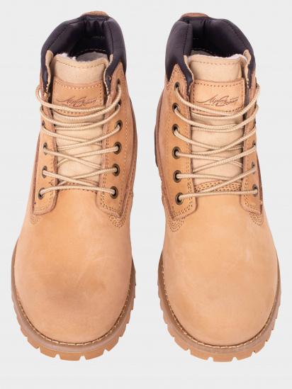 Черевики  для жінок Alpine Сrown ACFW-180429-001 ціна взуття, 2017