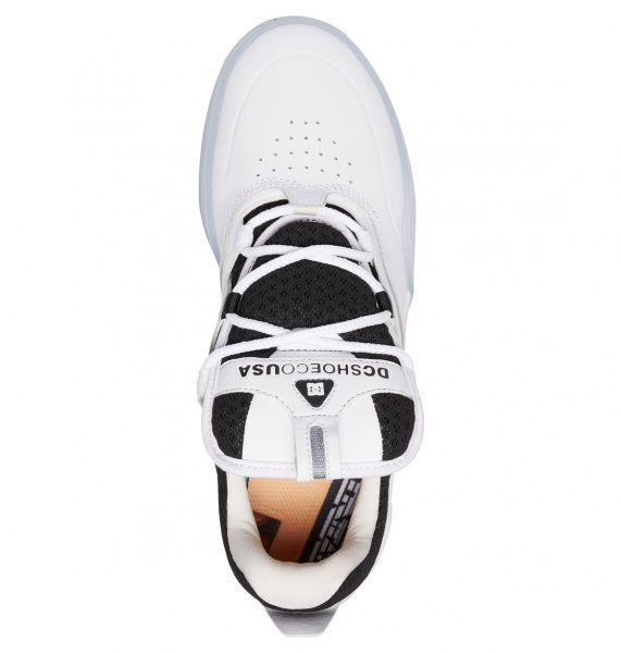 Кроссовки для мужчин KALIS S MANOLO M SHOE WHT ADYS100483 размерная сетка обуви, 2017
