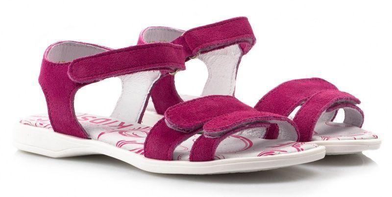 Купить Сандалии для детей Braska AE105, Розовый
