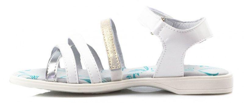 Сандалии для детей Braska AE107 размерная сетка обуви, 2017
