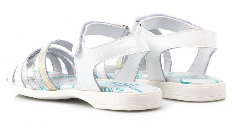Braska Сандалии  модель AE107 размерная сетка обуви, 2017