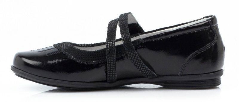 BRASKA Туфли  модель AE109, фото, intertop
