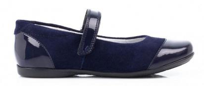 Туфлі  для дітей Braska 43-464502/501 модне взуття, 2017