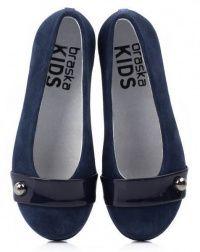 Туфли для детей Braska AE112 размерная сетка обуви, 2017
