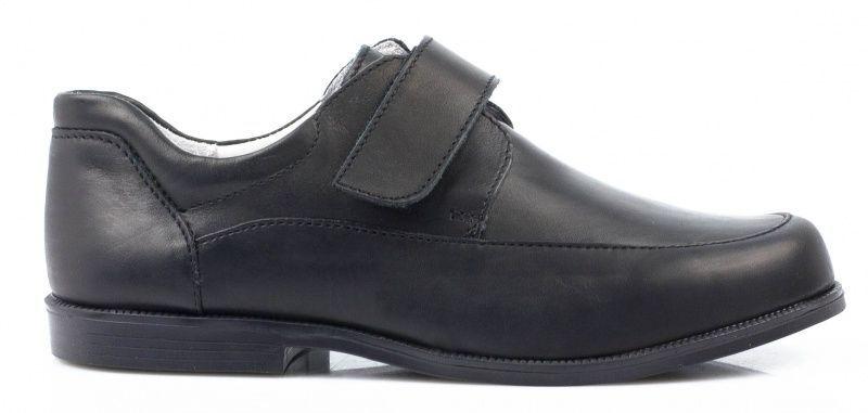 BRASKA Туфли  модель AE114, фото, intertop