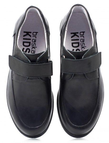Туфли для детей Braska AE114 размерная сетка обуви, 2017