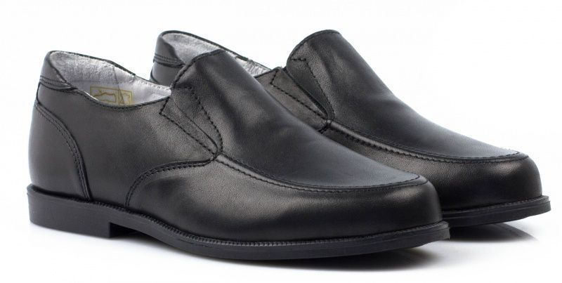 Купить Туфли детские Braska Кайрос AE115, Черный