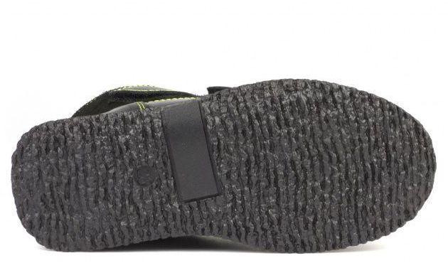 Ботинки для детей Braska AE116 размерная сетка обуви, 2017