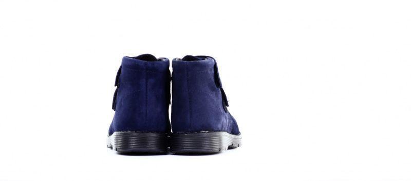 Braska Ботинки  модель AE119 размеры обуви, 2017