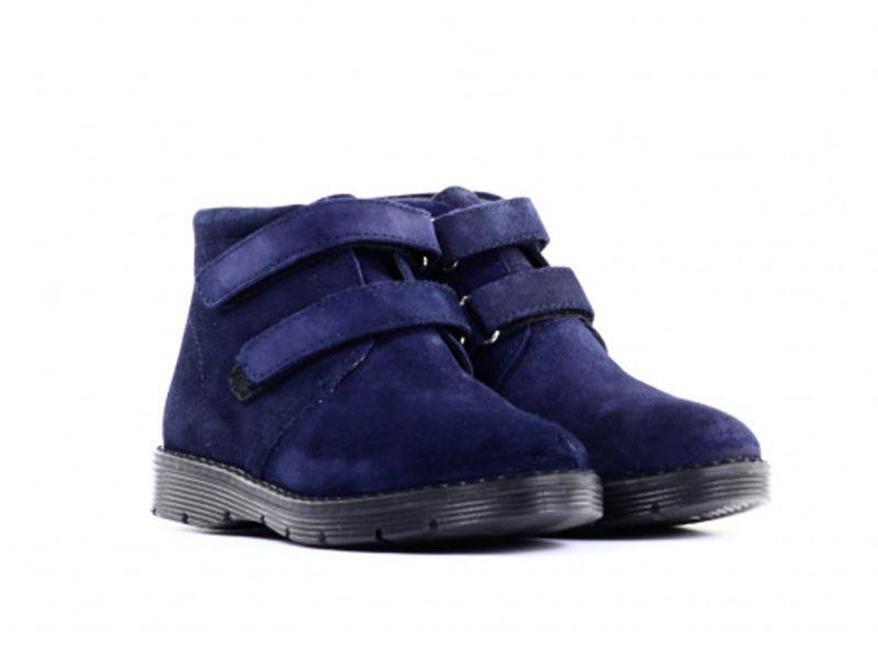 Купить Ботинки детские Braska Кайрос AE119, Синий