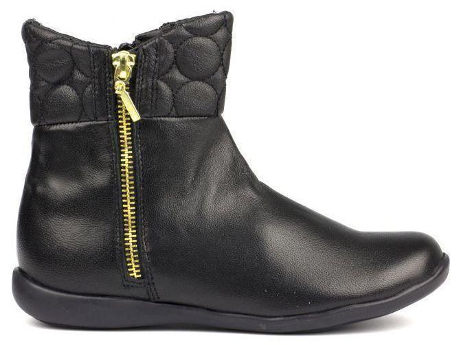 Купить Ботинки детские Braska AE120, Черный