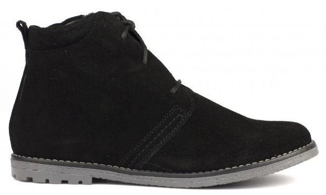 Купить Ботинки детские Braska AE122, Черный