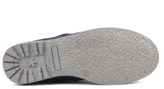 BRASKA Ботинки  модель AE123, фото, intertop