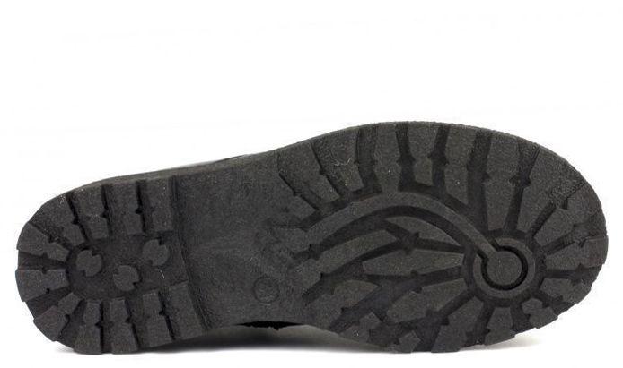 Braska Ботинки  модель AE126 размеры обуви, 2017