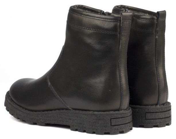 Ботинки для детей Braska AE126 размерная сетка обуви, 2017