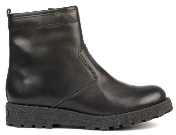 Купить Ботинки детские Braska AE126, Черный
