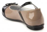 Туфлі дитячі Braska 533-4352/509 - фото