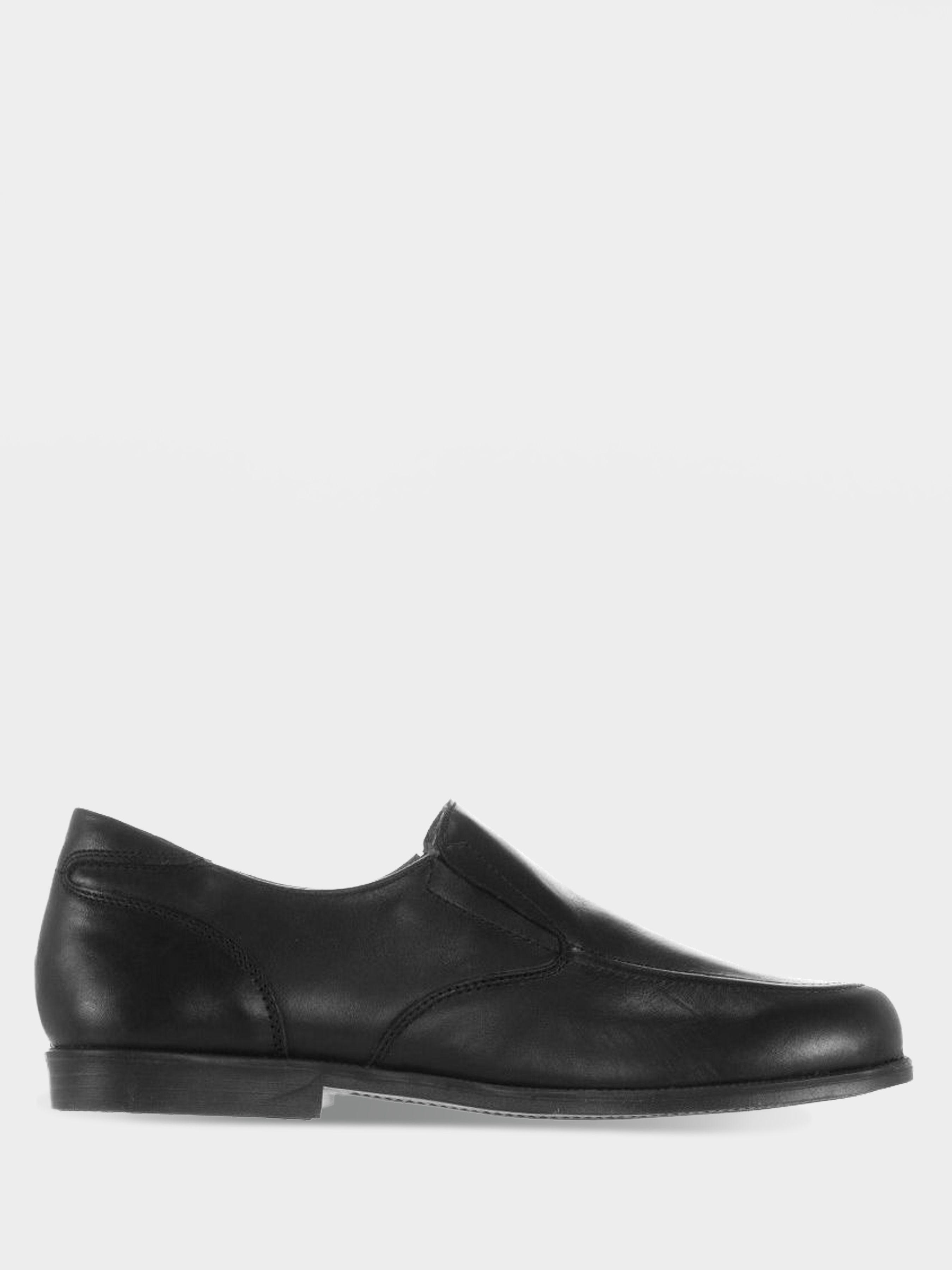 Купить Туфли детские Braska Кайрос AE140, Черный