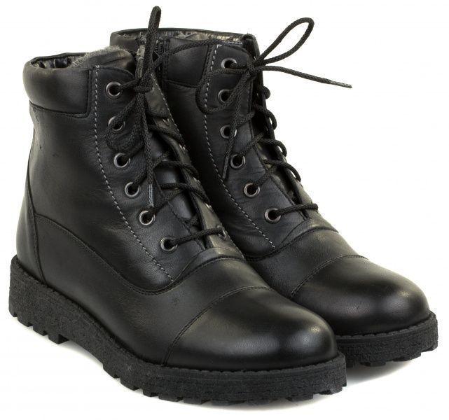 Купить Ботинки для детей Braska AE149, Черный