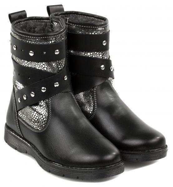 Купить Ботинки для детей Braska AE152, Черный