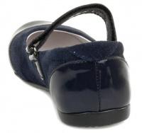 Туфлі дитячі Braska 533-4645/509 - фото