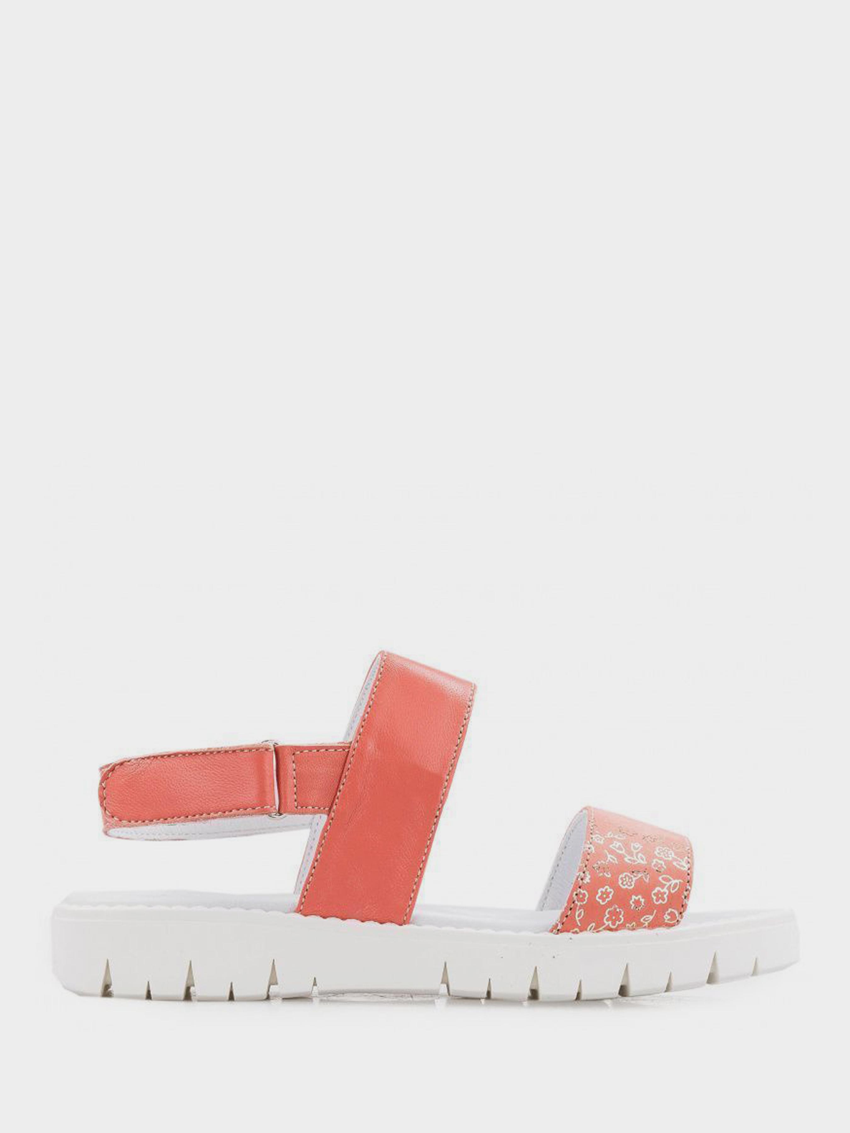 Сандалии для детей Braska Кайрос AE156 модная обувь, 2017